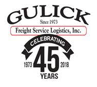 Gulick Freight Service Logistics